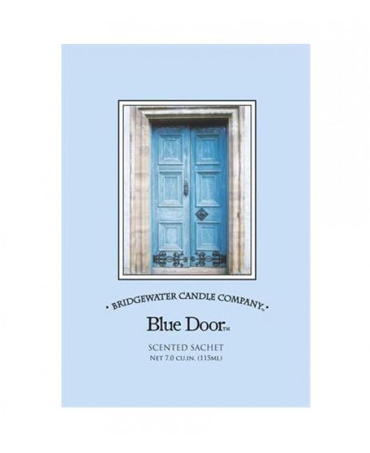 САШЕ BLUE DOOR